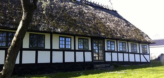 Brechts Hus
