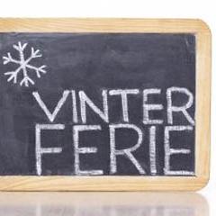 Billedresultat for vinterferie